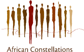 African Constellations Logo
